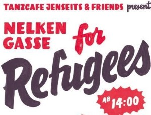 Nelkengasse for Refugees